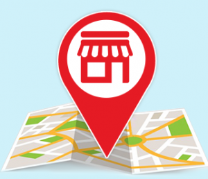 store Locator by Secomapp by Secomapplogo