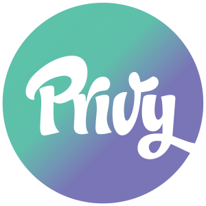 Shopify Privy - Exit Pop Ups & Email App by Privy