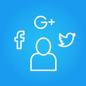 EasyAuth ‑ Social Login
