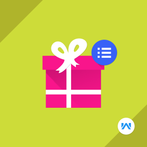 Shopify Gift On Order by Webkul App by Webkul Software Pvt Ltd