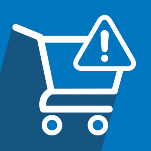 Shopify Product Warnings on Checkout App by Elastic Soft
