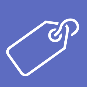 Shopify Smart Tags App by wehavefaces