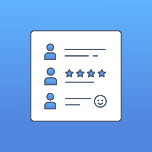 Shopify Comments, Ratings, & Reviews App by POWr.io